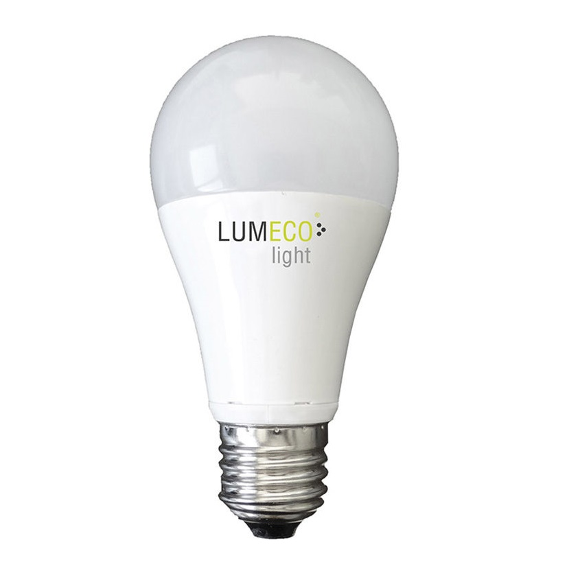 Bombilla Standard LED E27 10W 810 lumens - 3.200K