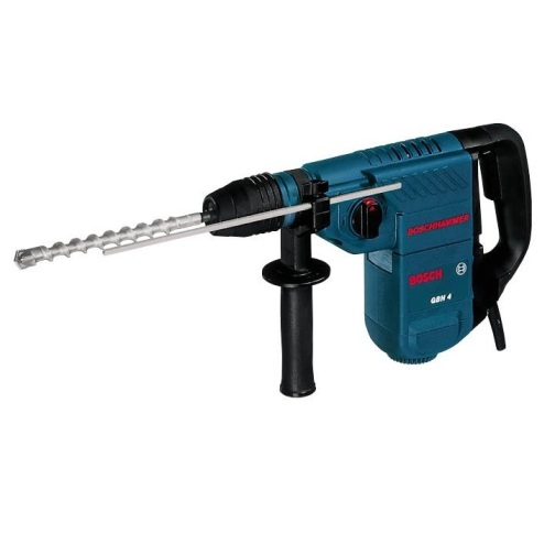 Martillo perforador Bosch GBH 4 Top Professional - 750W