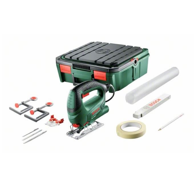 Sierra de calar Bosch PST 700 ReadyToSaw - 500W - Referencia 06033A0005