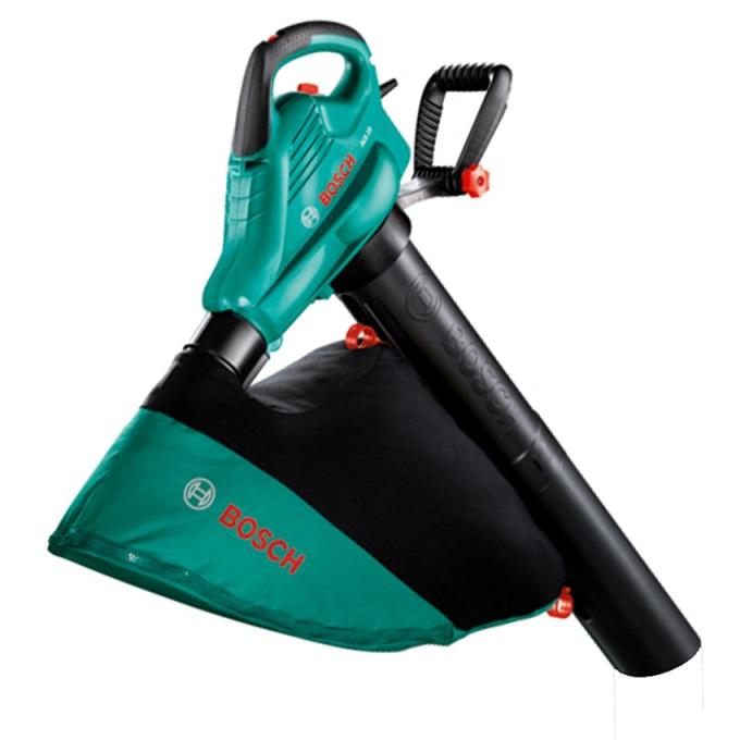 Soplador aspirador eléctrico Bosch ALS 25 - 1650W - Referencia 06008A1000
