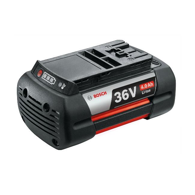 Batería de litio Bosch de 36V 4Ah - Referencia F016800346