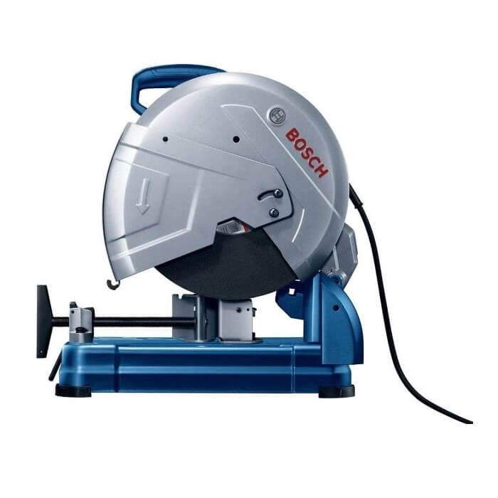 Bosch GCO 14-24 J Professional - Sierra tronzadora para metal de 2400W - Referencia 0601B37200