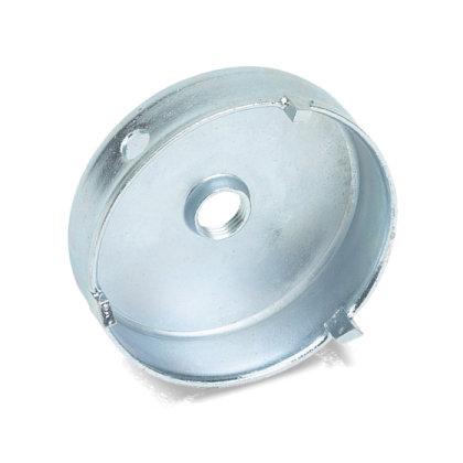 Broca de Carburo de Tungsteno Rubi - Ø70 mm.