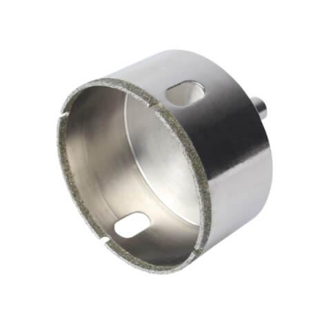 Broca Diamante EasyGres Rubi - Ø120 mm.