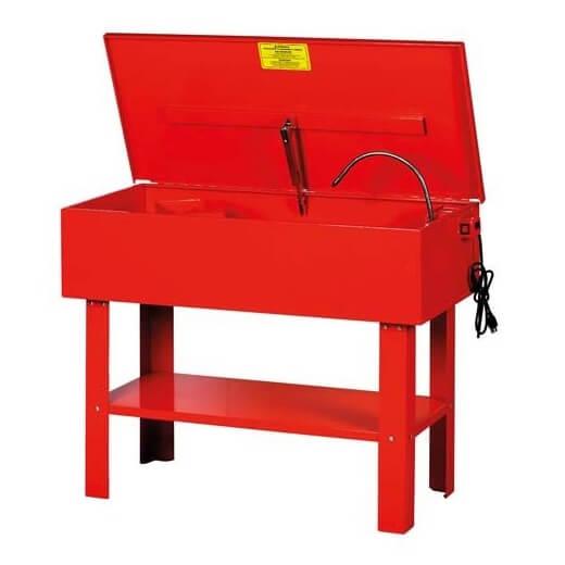 Cabina limpiadora MetalWorks CAT340 de 150 litros - Referencia 754751340