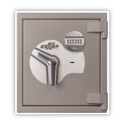 Caja fuerte Olle Serie III AR5LE - 950x550x550mm