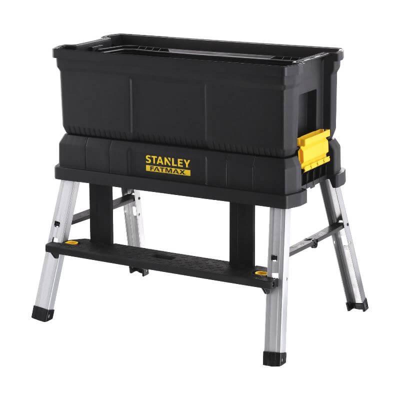 Caja herramientas con elevador Stanley - 25'/64cm - Referencia FMST81083-1
