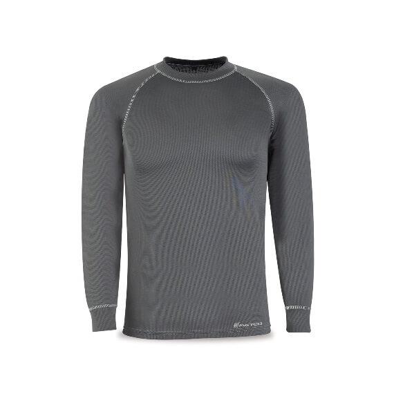 Camiseta Oxford/gris melange 288-FLS - Referencia 288-FLS
