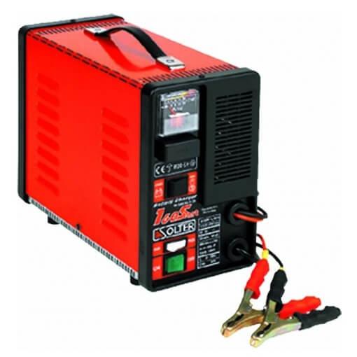 Solter STARTER 160 - Cargador arrancador batería - Referencia 05084