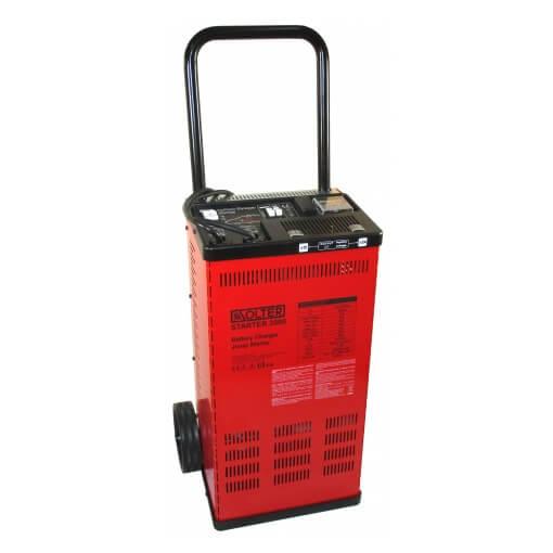 Cargador arrancador batería Solter STARTER 3500