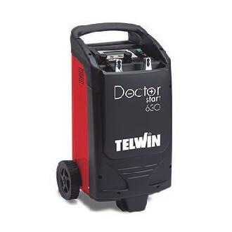 Cargador arrancador TELWIN Doctor Start 330 - Referencia 829341