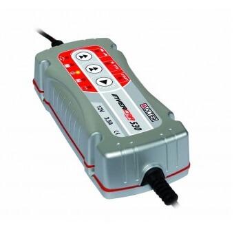 Solter INVERCAR 530 - Cargador de batería de 12V - Referencia 05090
