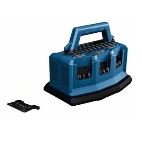 Multicargador Bosch GAL 18V6-80