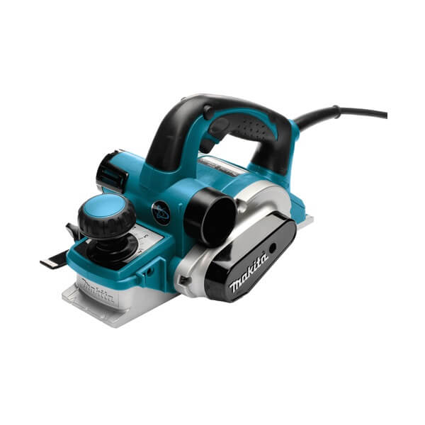 Cepillo Makita KP0810C 82mm 1.050W