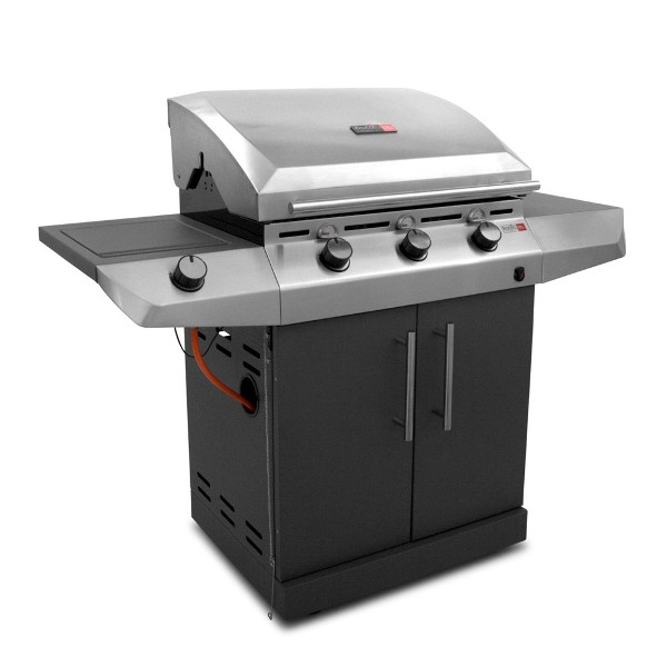 Barbacoa de gas T-36G Char Broil