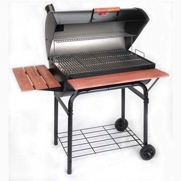 Comprar barbacoas de carb n de gas el ctricas - Barbacoas portatiles de carbon ...
