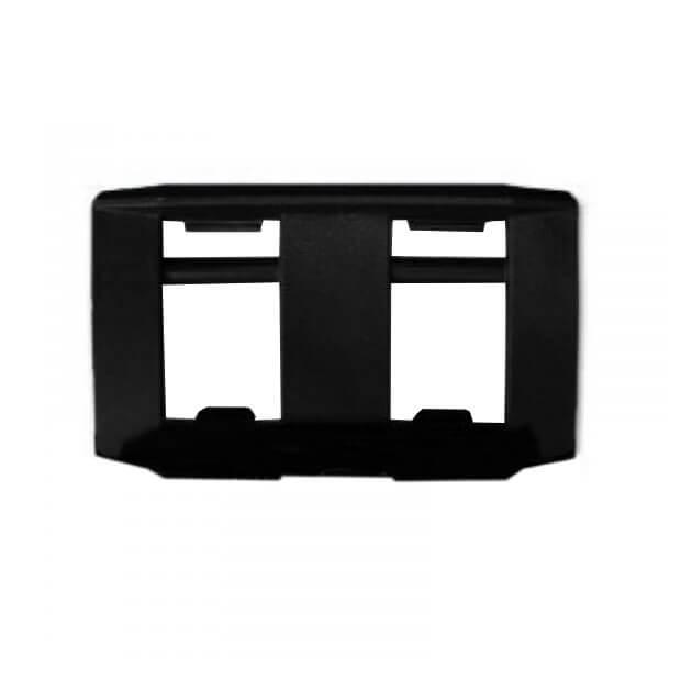 Cierre maleta para cortadora Rubi (TS50/60, TR, TM y TX) de 89x54mm