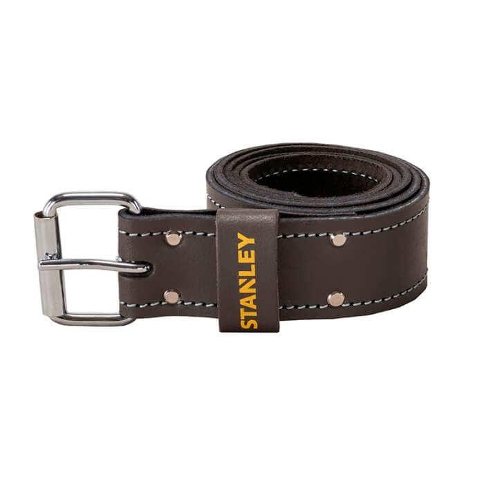 Cinturón de piel Stanley