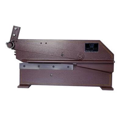 Cizalla manual Metalworks BIR2BH300