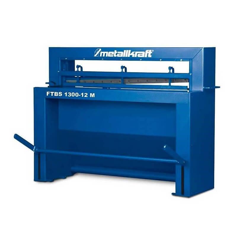 Cizalla manual Metallkraft FTBS 1300-12 M