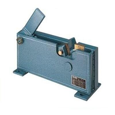 Cortadora manual de palanca ALBA CR28