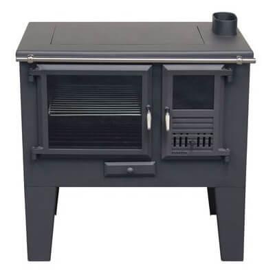 Cocina de leña Flores Cortés Modelo ME700 - Referencia 38444