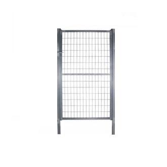 Puerta mallazo galvanizada - 1'00 x 0'90 metros