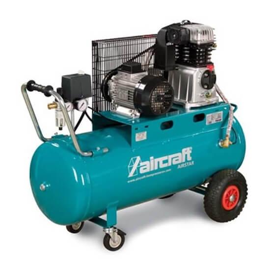 Compresor de aire Aircraft Airstar 503/100 de 100 litros