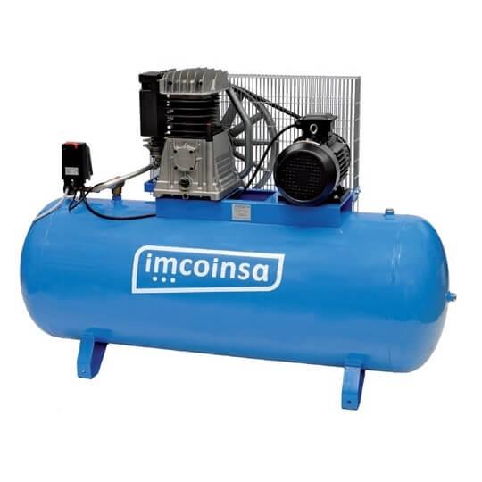 Compresor de aire estacionario Imcoinsa IMCO 5/270-T de 270 Litros