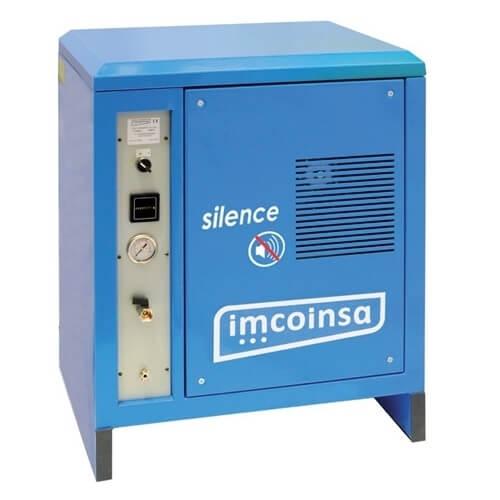 Compresor insonorizado Imcoinsa SILENCE 2/24-M de 24 Litros