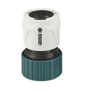 Conector automático Raco para manguera de 19mm
