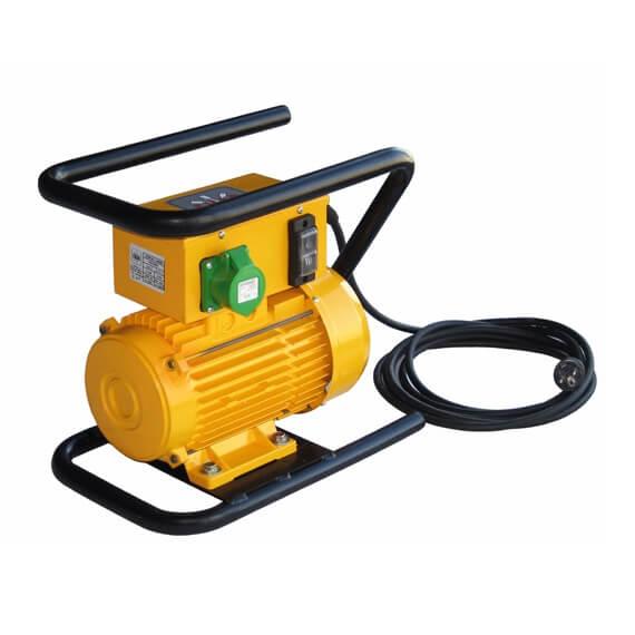 Convertidor vibrador alta frecuencia tubular Enar HF COMPACT 1000M 230V 1~50 HZ