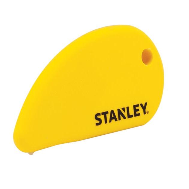 Cortador de seguridad con hoja cerámica Stanley