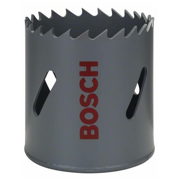 Corona Bosch HSS bimetálica para adaptadores estándar - 48mm