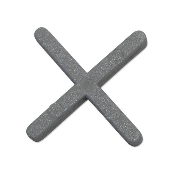 Crucetas Juntas de 3 mm. Rubi - 200 unidades