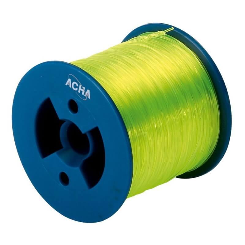 Cuerda monofil de nylon Acha - 100mx1mm