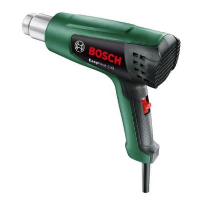 Decapador de aire caliente Bosch EasyHeat 500