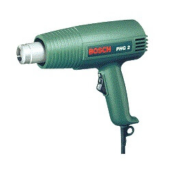Decapador de calor Bosch PHG 2 1500W - Referencia 0603360103
