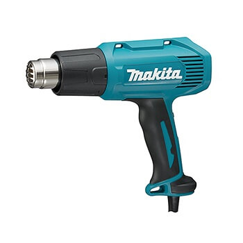 Decapador Makita HG5030K de 1.600W