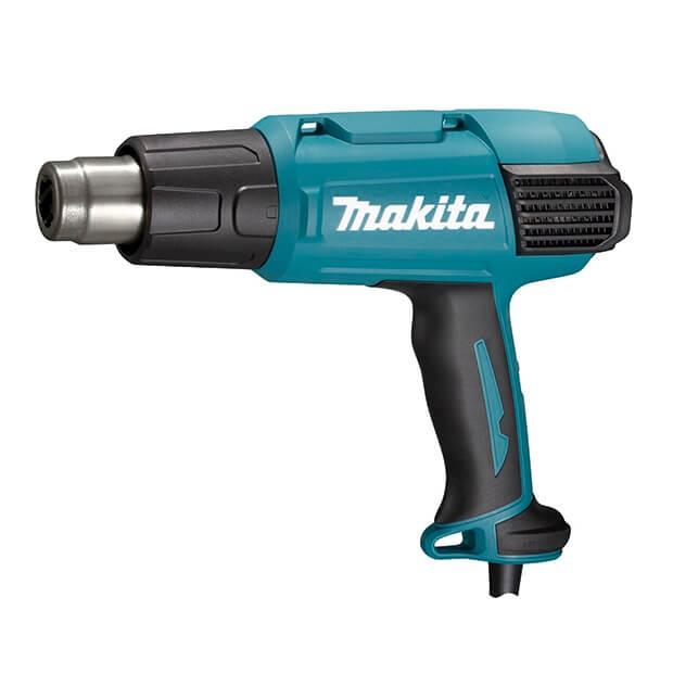 Decapadora Makita HG6531CK de 2.000W