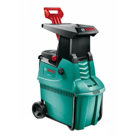 Bosch AXT 25 D  - Desmenuzadora silenciosa 2.500W - Referencia 0600803100