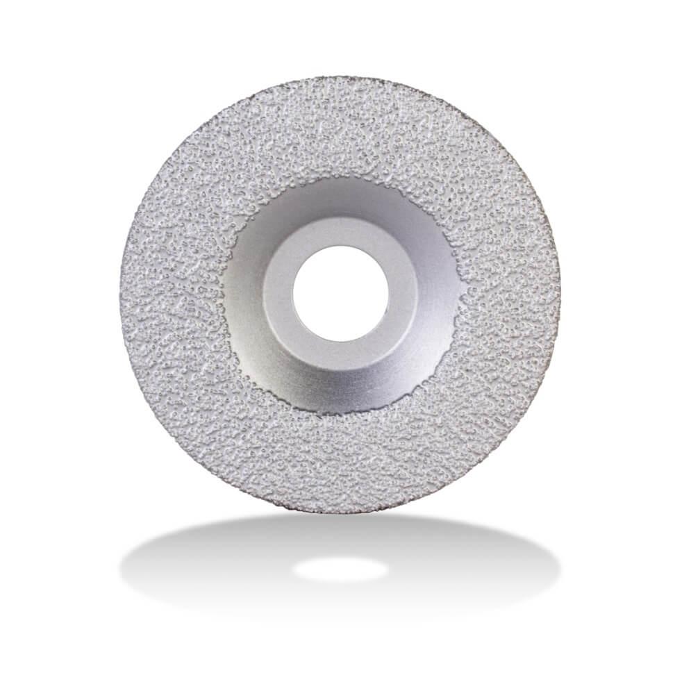 Disco de desbaste Rubi VDG 100 grueso PRO