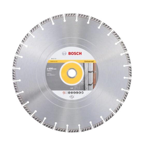 Disco de diamante Standard for Universal Bosch para sierras mesa de 300mm - Referencia 2608615069