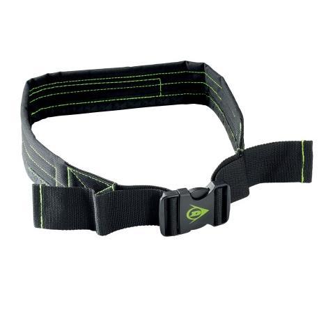 Cinturón portaherramientas Dunlop PS-185 regulable de 90 a 120cm