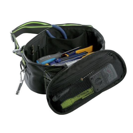 Bolsa de cintura ri onera porta herramientas dunlop c - Porta metro da cintura ...