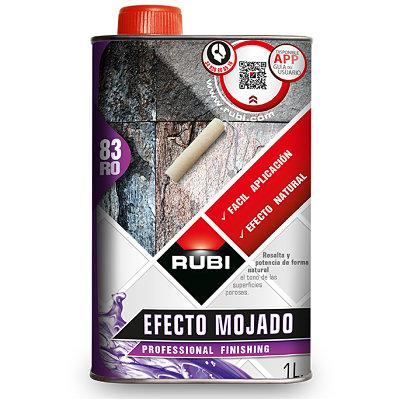 Efecto Mojado Rubi RO-83 (1 Litro)