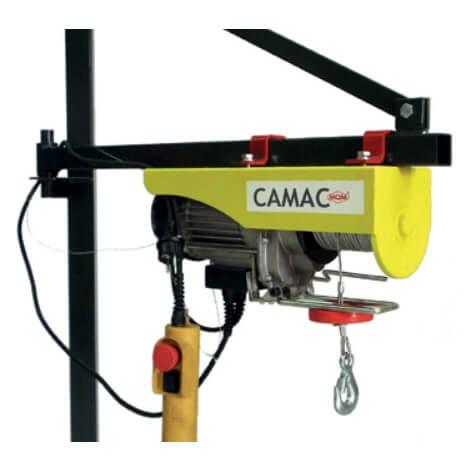 Elevador a cable Camac Minor BRICO M-150 - 150kg