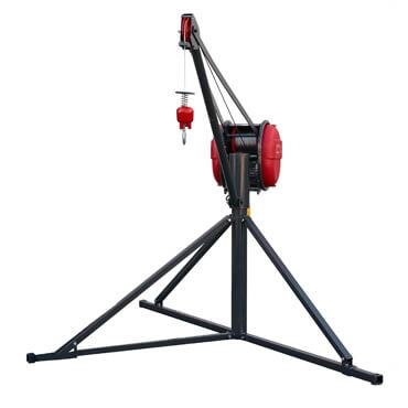 Elevador a cable Camac Minor Millennium Pluma - 325kg