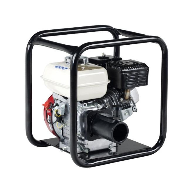 Vibrador de hormigón Diesel Enar VYD-D - Motor Yanmar L48 AE-DYC