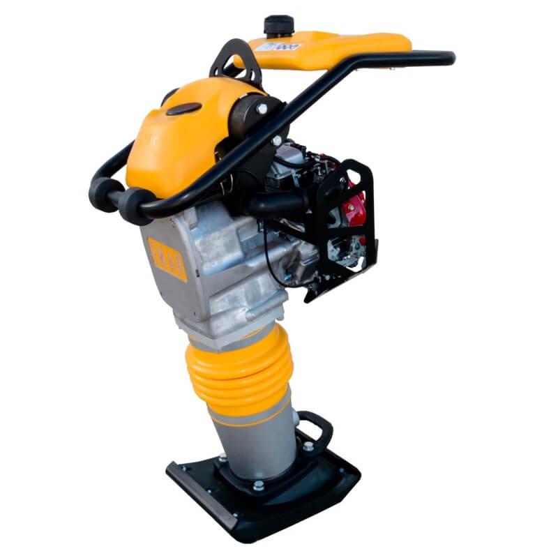 Pisón compactador Enar PH60R a gasolina - motor Robin ER 12